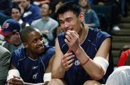 姚明在NBA时,都有哪些控卫和姚明在火箭合作过?.jpg