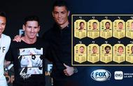 FIFA20球员排名:梅西C罗内马尔前三,其后3人数值91.jpg