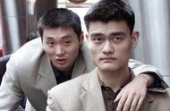 爱恨交织的篮球兄弟情:刘炜&姚明.jpg