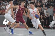 篮球——三人篮球亚洲杯:中国男队胜卡塔尔男队.jpg
