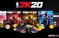 PS4《NBA 2K20》来了.jpg